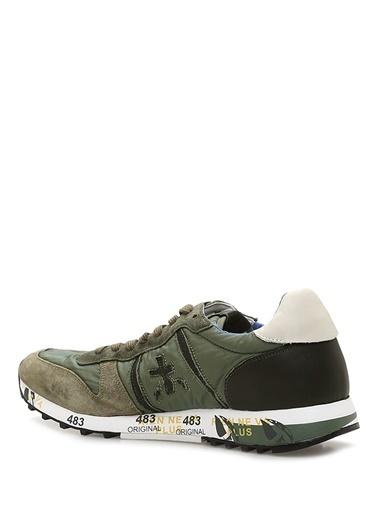 Premiata Sneakers Haki